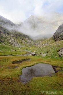 Laquet, ariège, lac, habitat, landscape, paysage, montagne, mountain, Pyrénées, Matthieu Berroneau